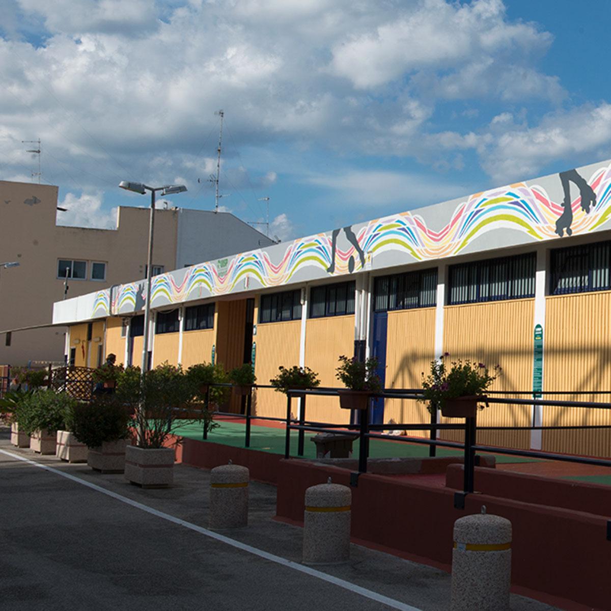 Centro UISP